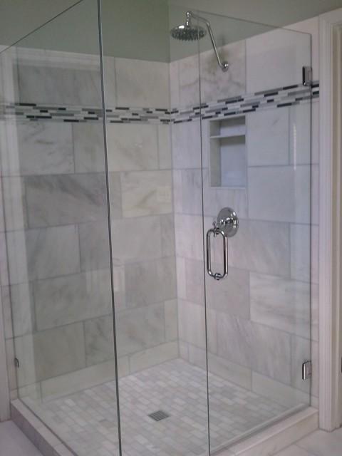 Woodstock Bath Remodel Modern Bathroom Atlanta