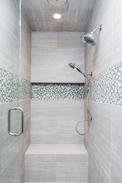 Work Examples contemporary-bathroom