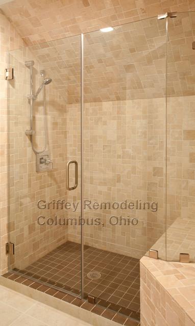 Worthington Ohio Bathroom Remodel