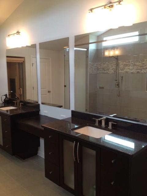 wrightsville beach nc remodel modern bathroom