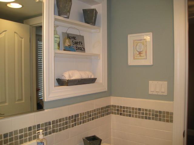 Dining Room Sherwin Williams Copen Blue: Www.homestagingcareerforless.com Traditional-bathroom
