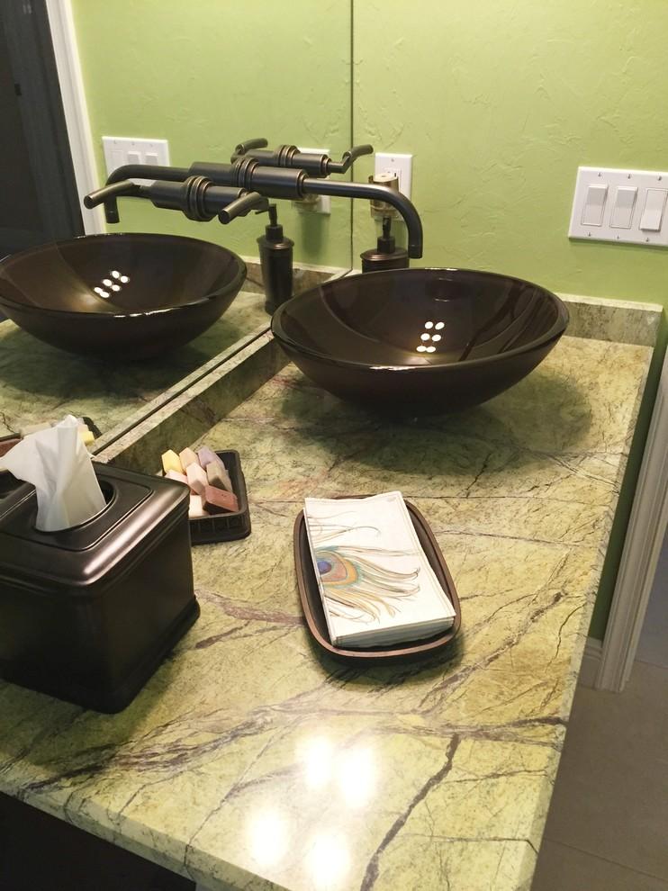 Wyndemere - Naples, FL Kitchen and Bathroom Remodel ...