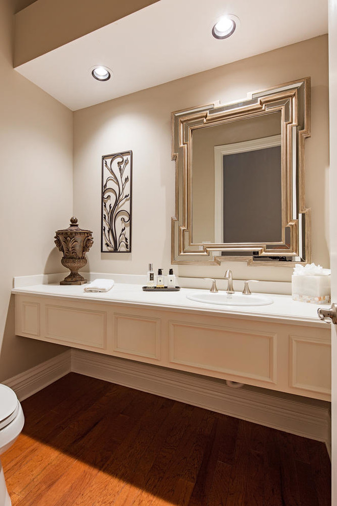 Wyndemere, Naples home - Beach Style - Bathroom - Tampa ...