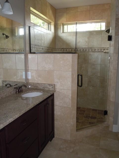 Wynthrope Hall Murfreesboro Tn Traditional Bathroom Nashville By Michael 39 S Homes Llc
