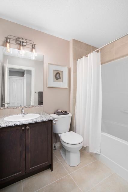 Wysteria in redstone in northeast calgary alberta for Bathroom decor calgary