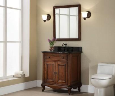 Xylem Bath Vanity traditional-bathroom-vanities-and-sink-consoles