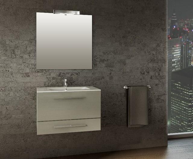 Xylem Sella Vanity bathroom