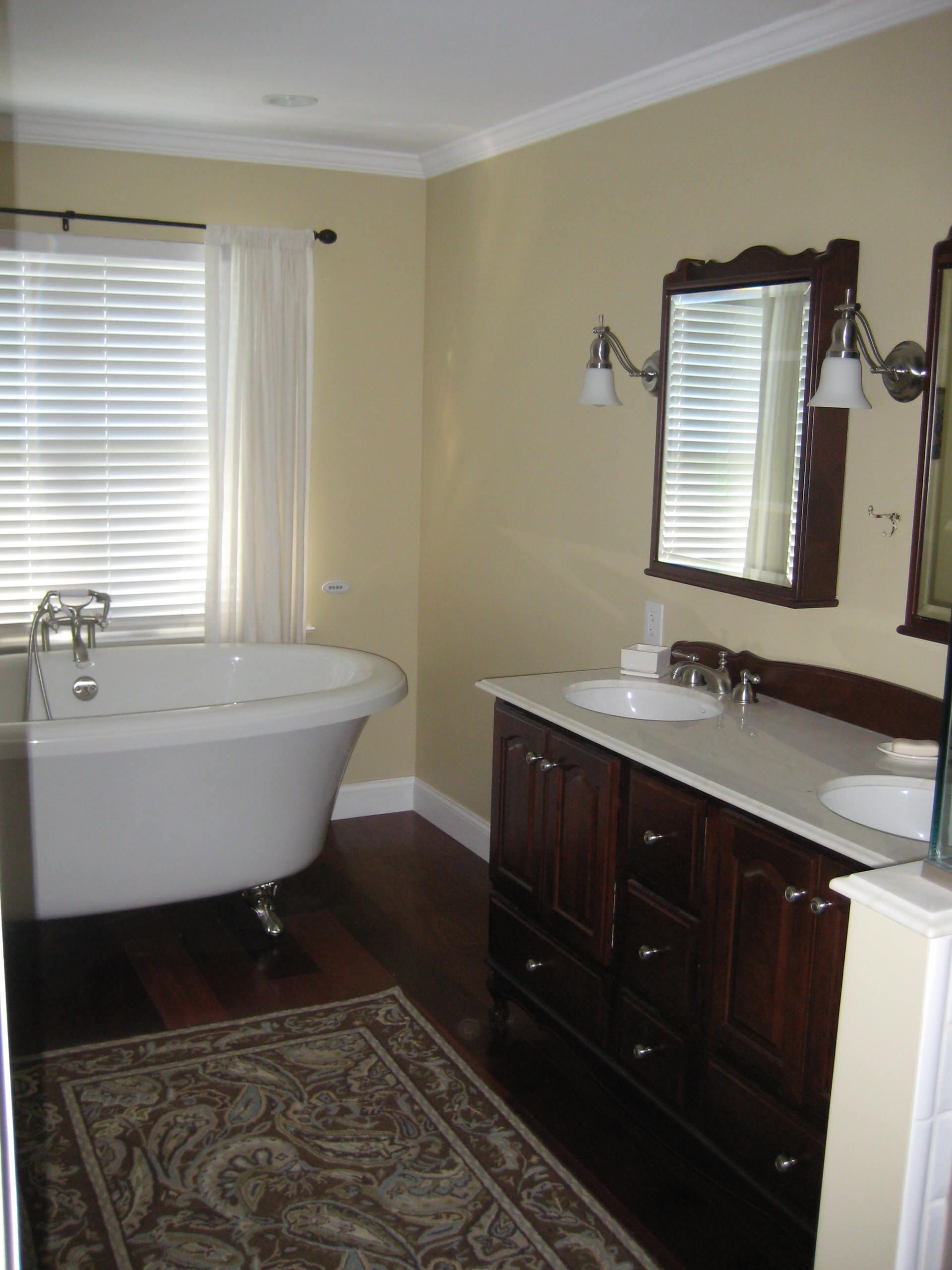 Yardley, PA Master Bath