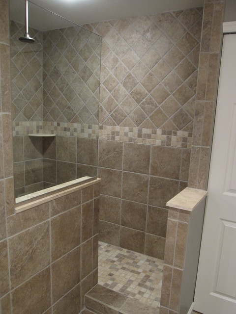 Yardley Mast Bath traditional-bathroom