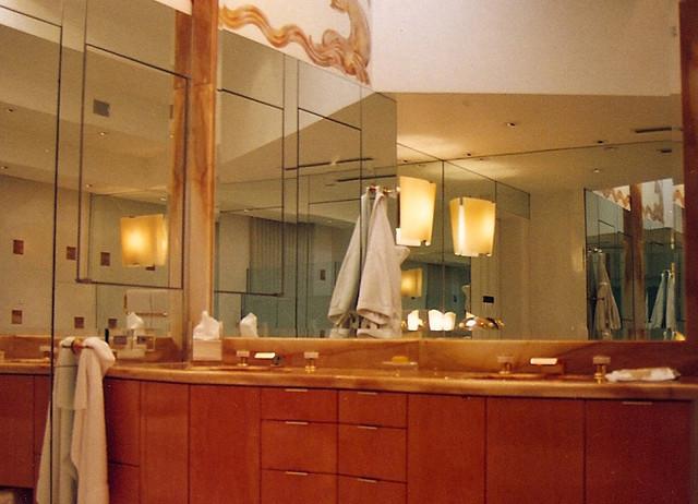 Yellow Master Bath Contemporary Bathroom San Francisco By Jerry Jacobs Design Inc