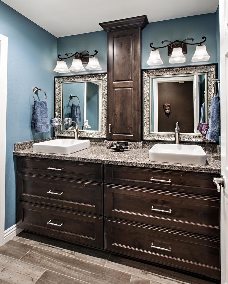 Yorba Linda, CA. - Traditional - Bathroom - Orange County ...