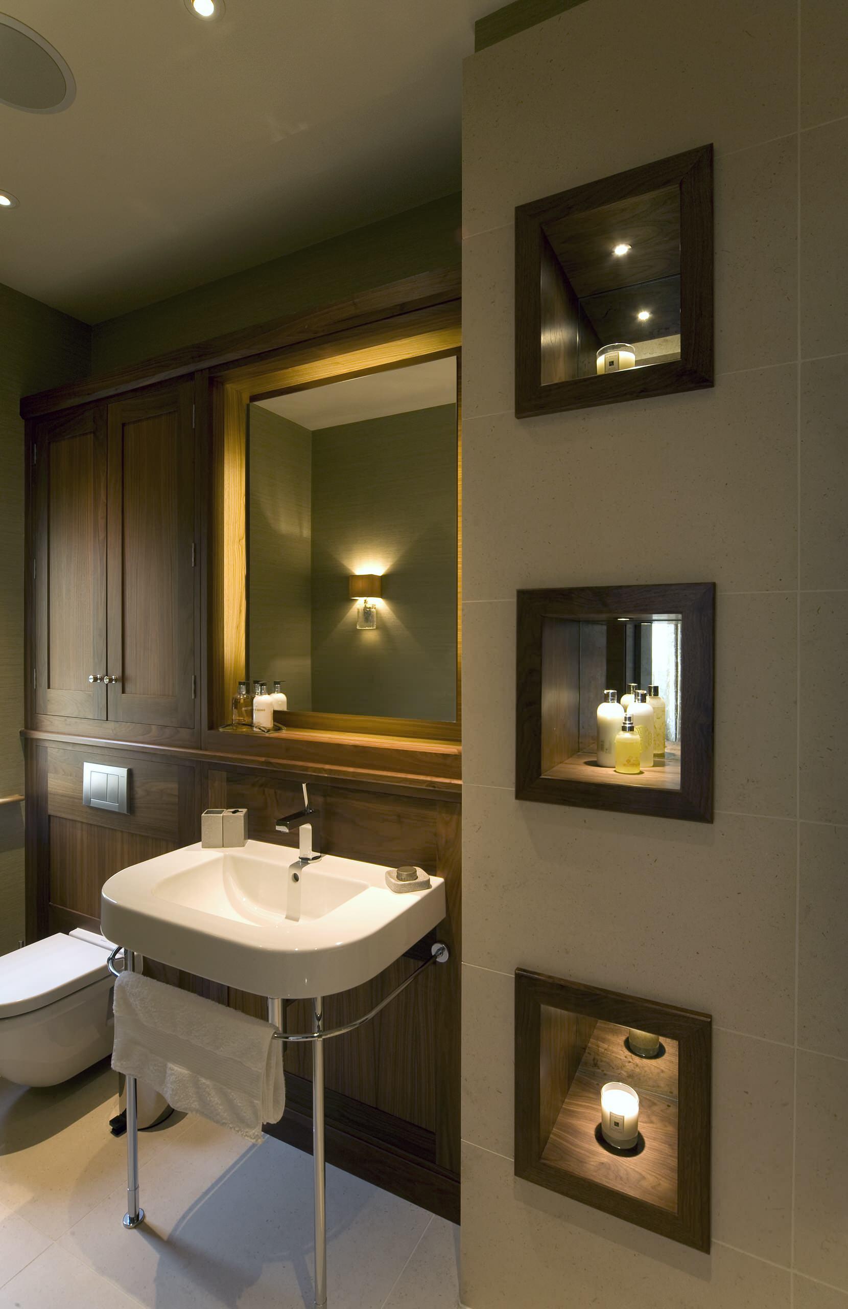 Recessed Lights For Bathroom Houzz