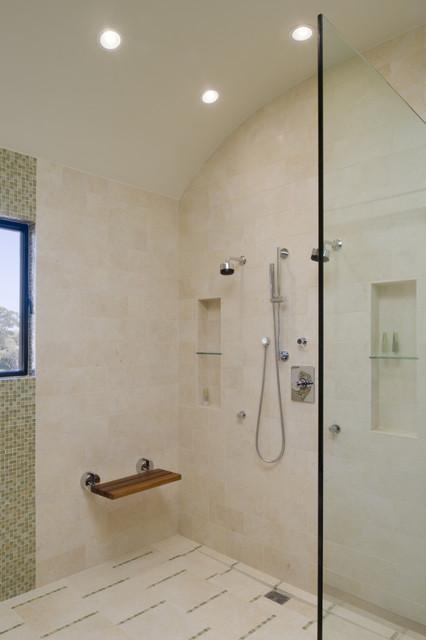 Young contemporary-bathroom