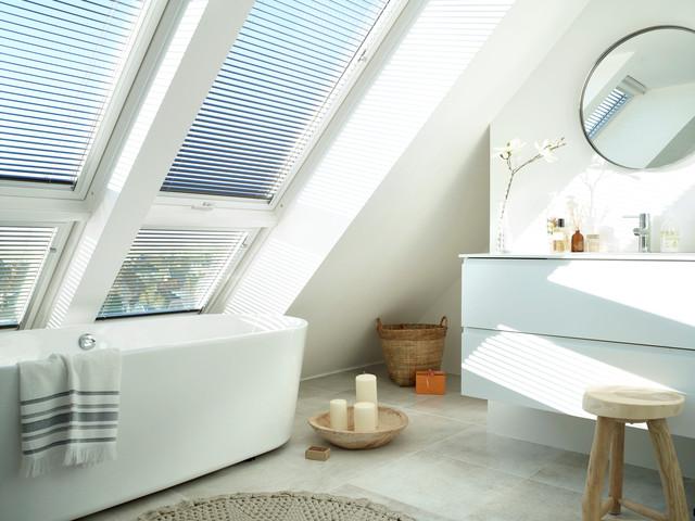 Zen Bathroom Contemporary Bathroom Other By Velux