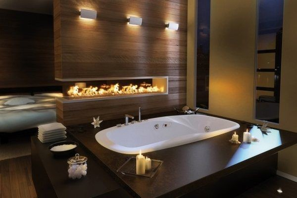 Zen Bathroom Lighting. Teak Bathroom Vanity Contemporary Hutker ...