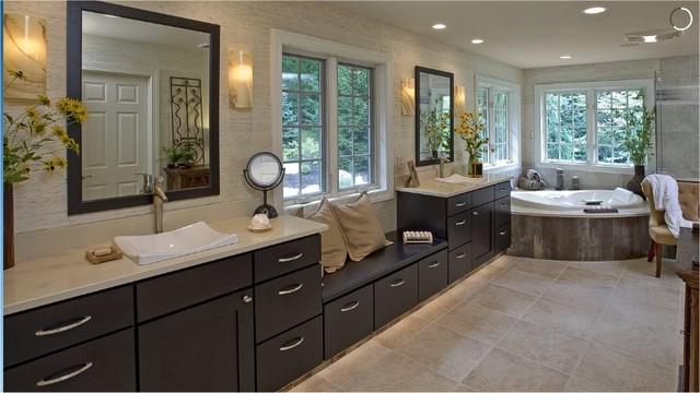 Zen Master Bath Asian Bathroom Philadelphia By H