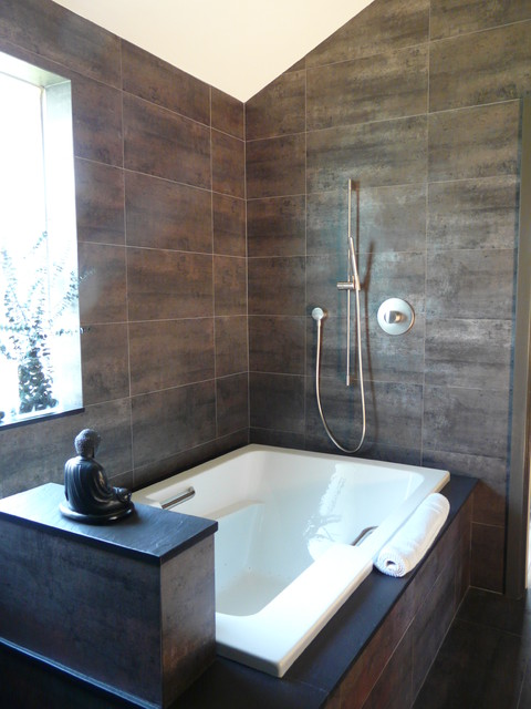 Zenbath contemporary-bathroom