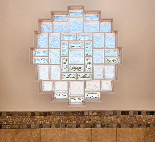 301 moved permanently for Glass block window design ideas