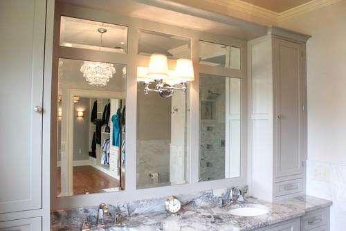 Ziegle Avenue Master Bath & Closet
