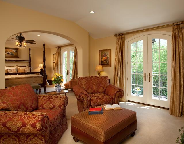 04 - Provo, Utah Residence traditional-bedroom