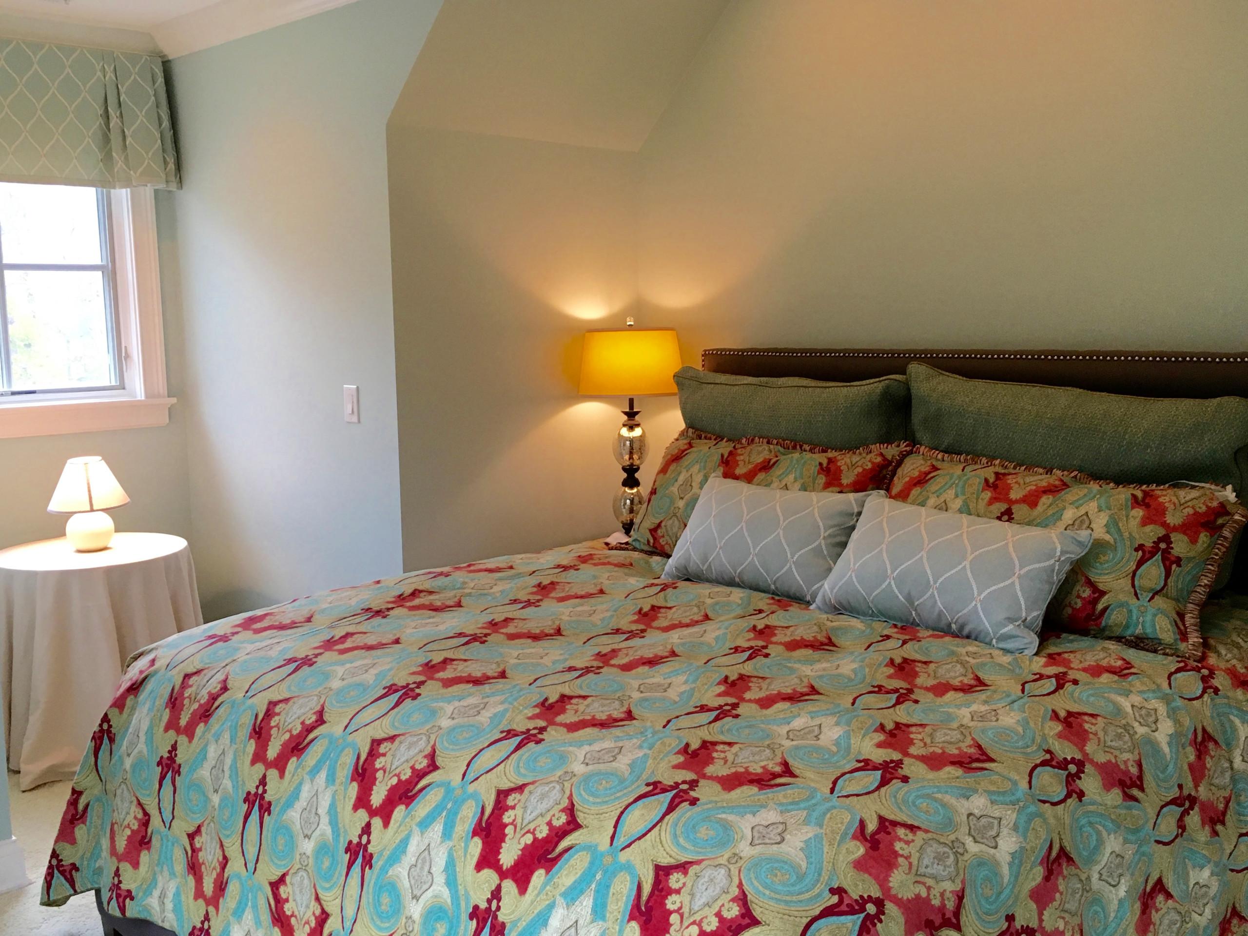 1 bedroom Loft apartment