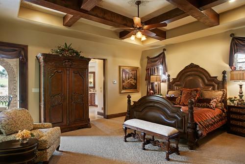 Bedroom By Vanguard Studio Inc.