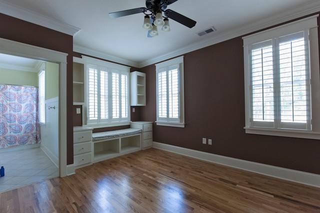 107 S Warwick Road traditional-bedroom