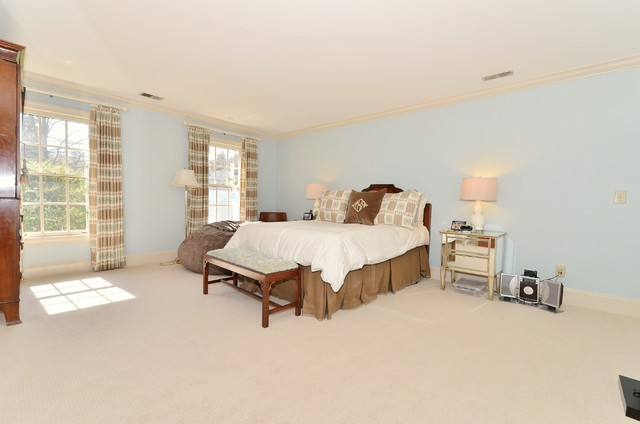 11 20 listing of the week traditional bedroom for Dickens mitchener