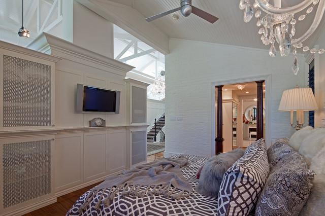 1190 Royal York contemporary-bedroom
