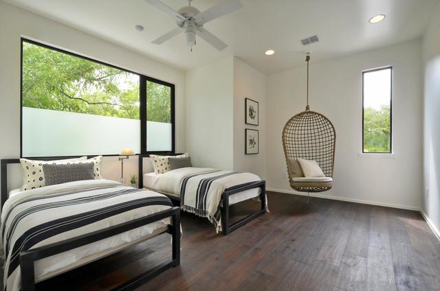 1208 Hillside modern-bedroom