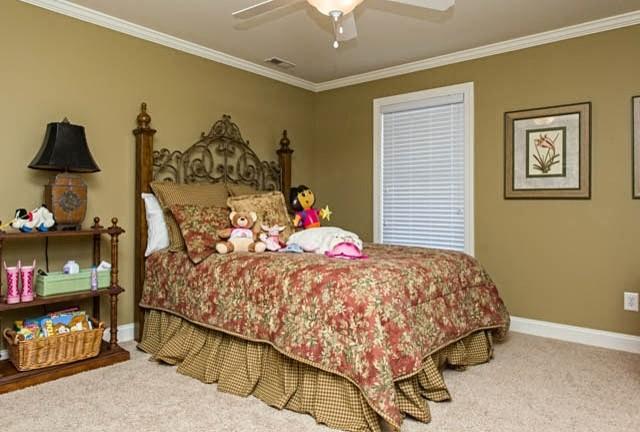 12x12 Bedroom #3
