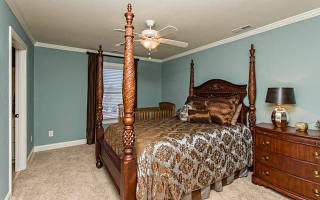 12x13 Bedroom #2