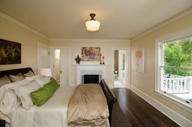 13 Portland Oregon Historical Colonial Circa 1900 Traditional Bedroom Portland By