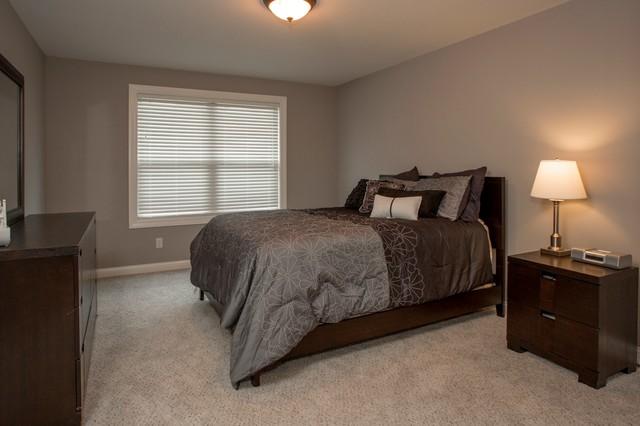 137cg handcrafted first floor master craftsman bedroom