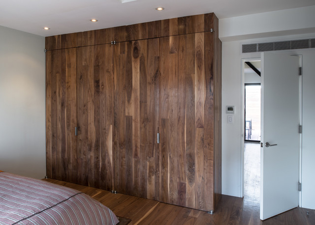 Jane Kim Design contemporary-bedroom