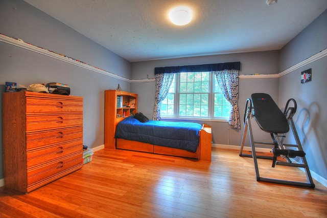 14 Palomino Road, Gilford NH contemporary-bedroom