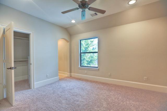 1801 Driscoll Street, Houston TX 77019 traditional-bedroom