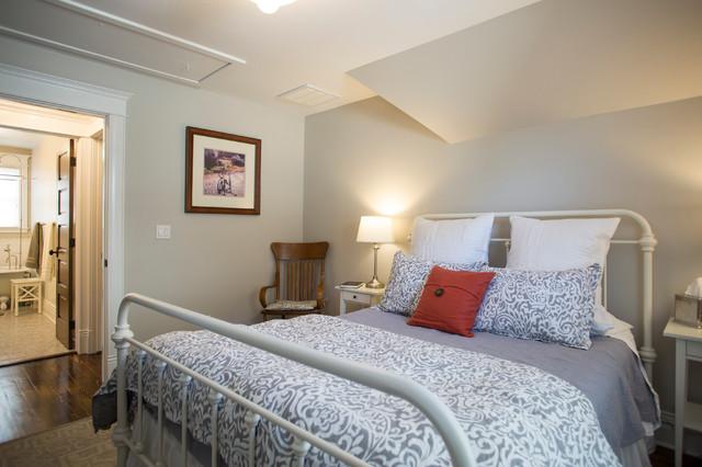 1905 Victorian Renovation Victorian Bedroom Denver