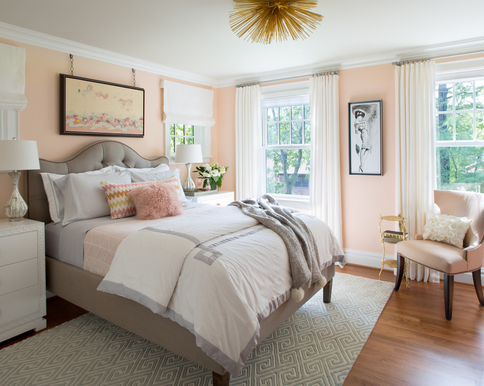 How to Decorate Your Master Bedroom on a Budget