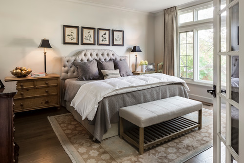 Traditional Bedroom By Kansas City Kitchen Bath Remodelers Scovell Wolfe Ociates Inc