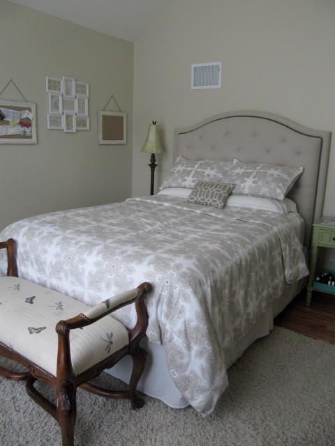 20 Something Bedroom Makeover