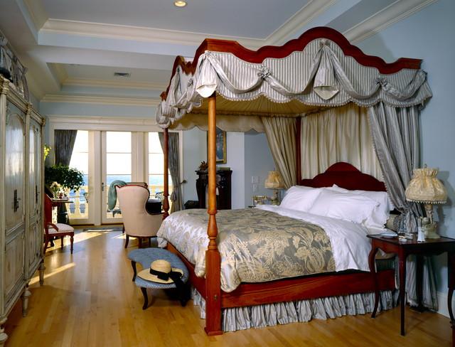 2000 Amelia Preserve traditional-bedroom