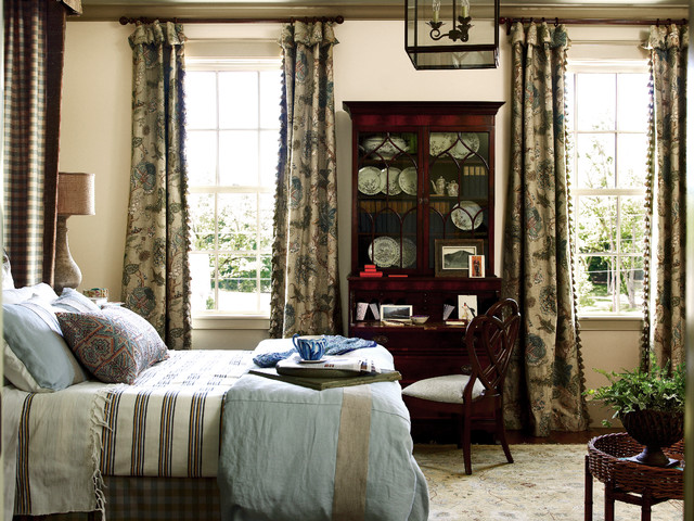 southern living bedrooms 2010 southern living idea house traditional bedroom 13370