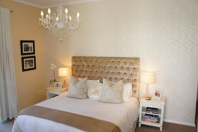 2011-2012 contemporary-bedroom