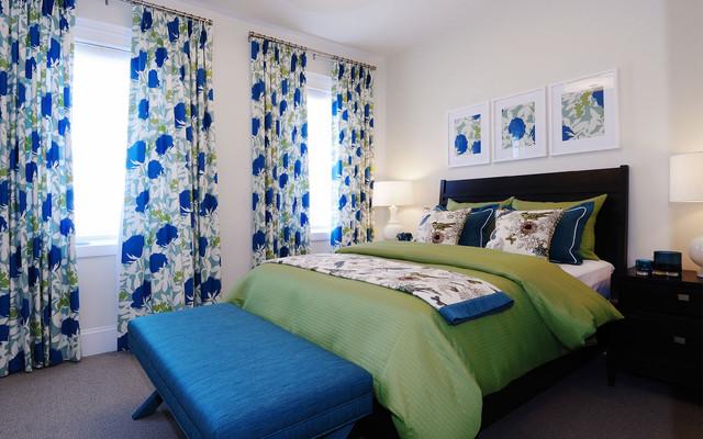 2011 HHL Bedroom contemporary-bedroom