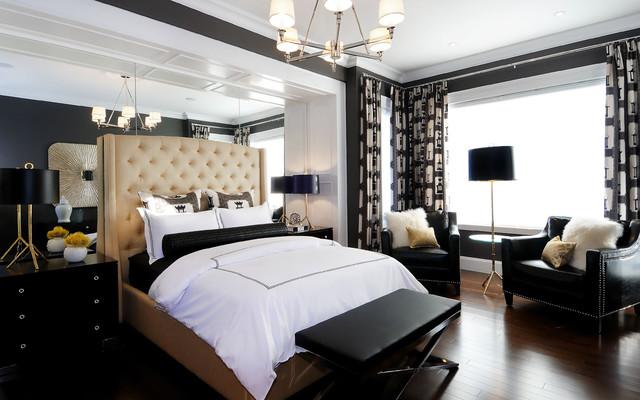 houzz bedroom photos 1