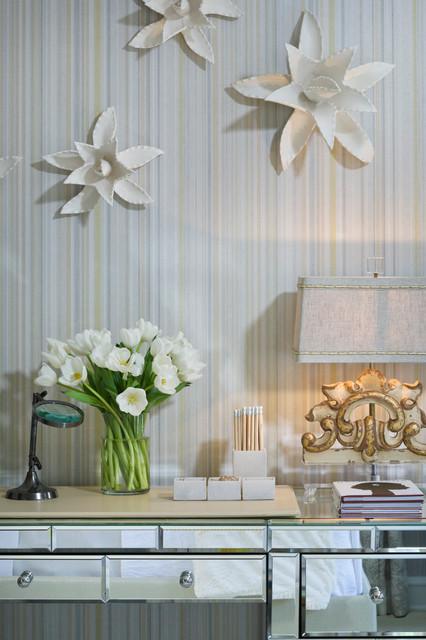 2011 San Francisco Decorator Showcase eclectic-bedroom
