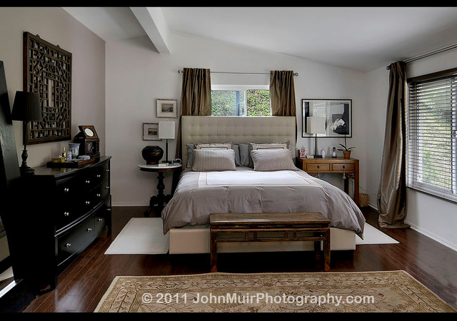 2012 Projects traditional-bedroom