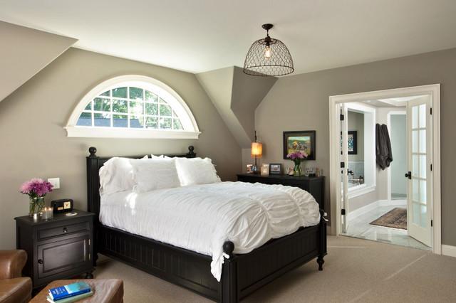 2012 Showcase of Homes - Granite Street traditional-bedroom