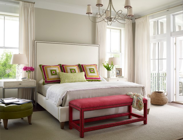 Showhouse Bedroom Ideas: 2013 Coastal Living Showhouse